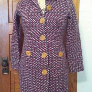 New Listing Free People Wool Coat